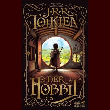 Der Hobbit von J. R. R. Tolkien