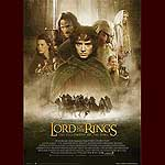 Lord of the Rings - One Sheet Poster