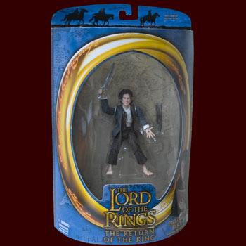 Bilbo - Actionfigur