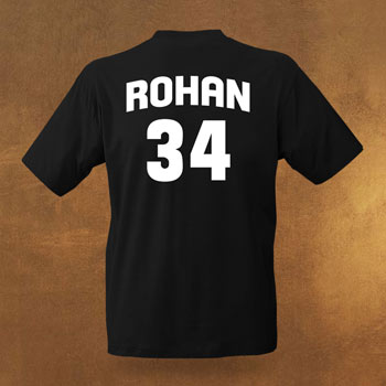 Rohan Fussball T-Shirt
