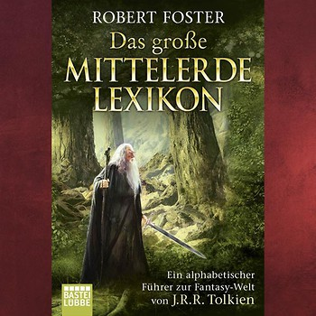Das gro�e Mittelerde - Lexikon