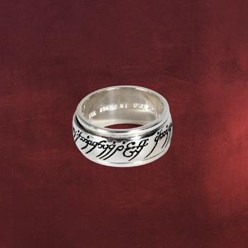 Herr der Ringe - Der Eine Ring - Rotierend
