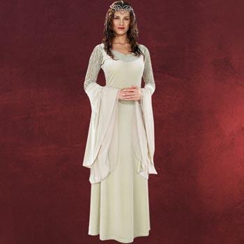 Arwen Königin von Gondor - Kostüm für Erwachsene
