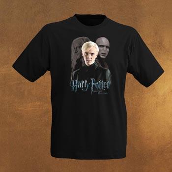 Draco Malfoy - HP 7 T-Shirt