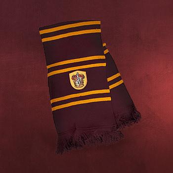 Harry Potter - Gryffindor Schal mit Emblem