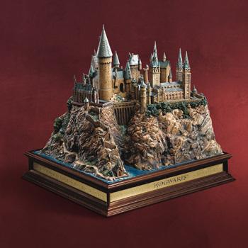 Hogwarts Zauberschule