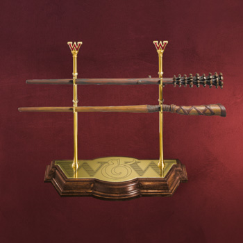 Weasley Zauberstabkollektion