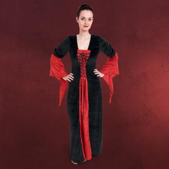 Inga - Kleid