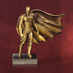 Statue - Batman Begins