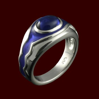 Herr der Ringe - Vilya Elronds Ring