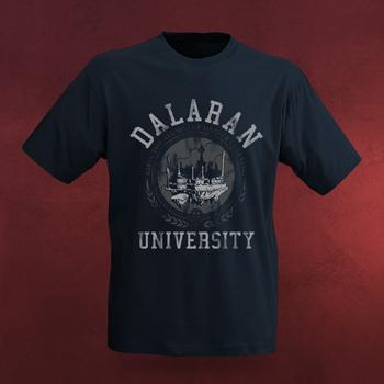 World of Warcraft Dalaran University T-Shirt