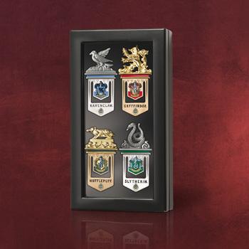 Hogwarts Lesezeichen Set