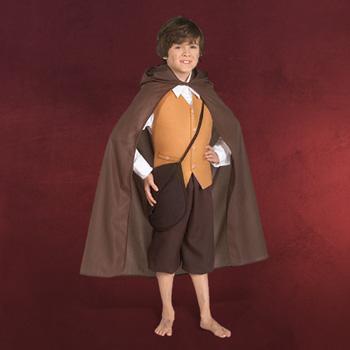 Hobbit Kost�m f�r Kinder