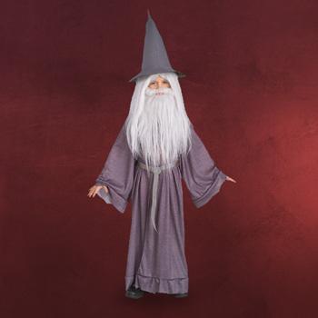 Gandalf der Graue - Kost�m f�r Kinder