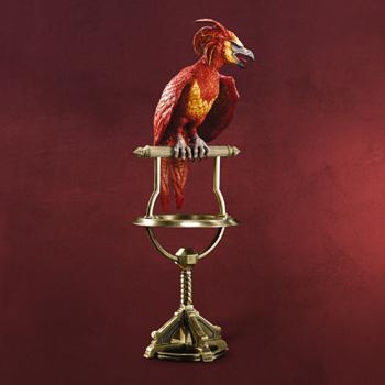 Harry Potter - Fawkes, der Ph�nix