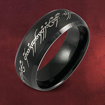 Herr der Ringe - Herrscherring Wolfram