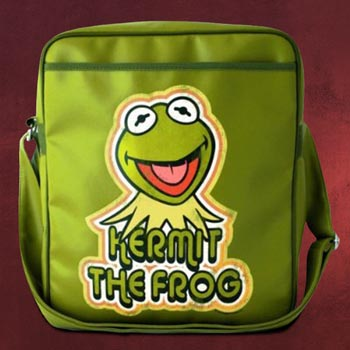 Kermit The Frog Umh�ngetasche