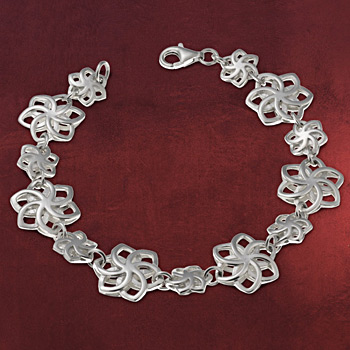 Herr der Ringe - Armband Flowers