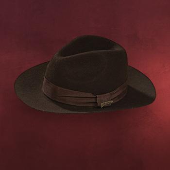 Indiana Jones - Deluxe Hut für Kinder
