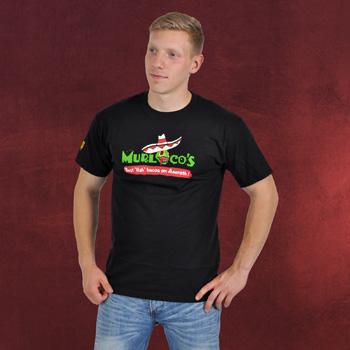 World of Warcraft Murlocos Tacos T-Shirt