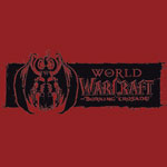 World of Warcraft BC Girlie Shirt