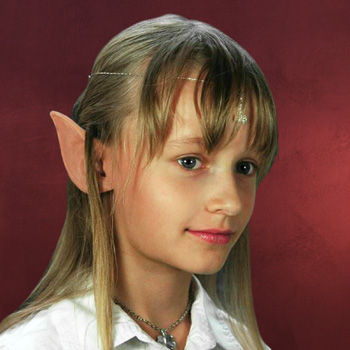 Elfchen - Ohren lang