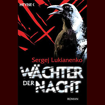 W&auml;chter der Nacht