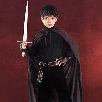Aragorn Kostüm für Kinder mit Schwert