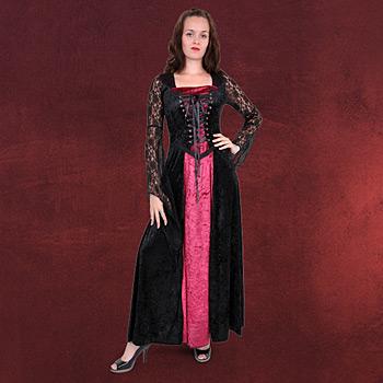 Gothic Kleid Mystica - Kost�m
