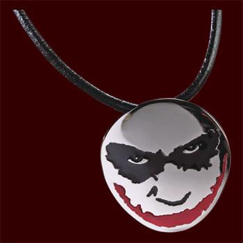 Batman The Dark Knight - Joker Anhänger