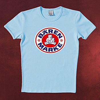 B�renmarke T-Shirt