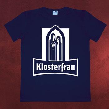 Klosterfrau T-Shirt