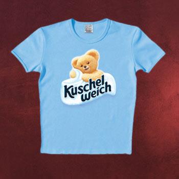 Kuschelweich T-Shirt