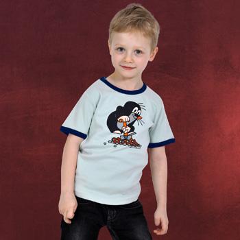 Der Kleine Maulwurf Kinder Shirt