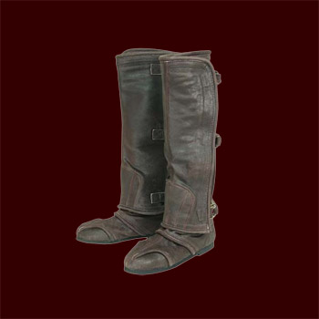 Assassins Creed Replik Stiefel