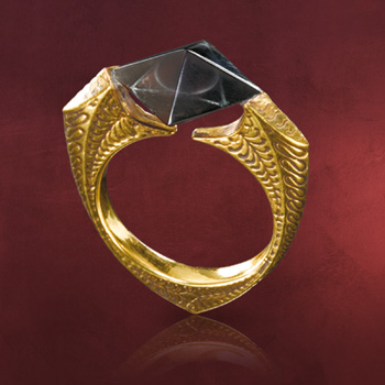 Harry Potter - Der Horkrux Ring