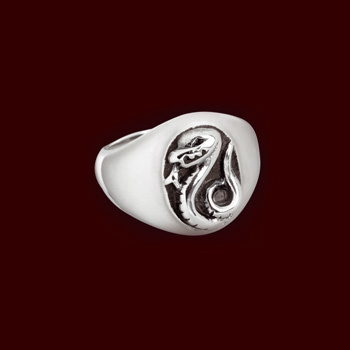 Slytherin Siegel Ring