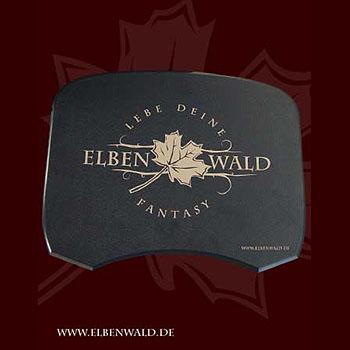 Elbenwald Speed - Mousepad