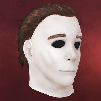 Michael Myers - Latexmaske