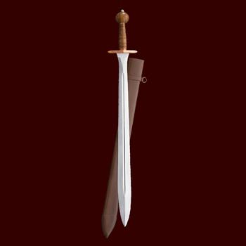 Troja Schwert
