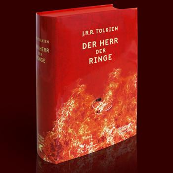 Der Herr der Ringe - Einb�ndige Ausgabe