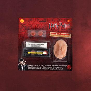 Harry Potter - Makeup Kit