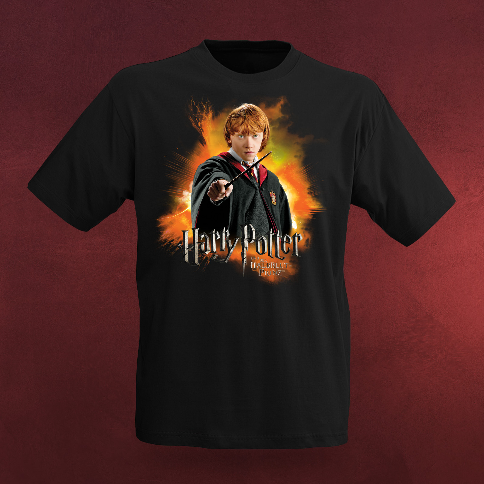 harry potter ron weasley t shirt. Black Bedroom Furniture Sets. Home Design Ideas