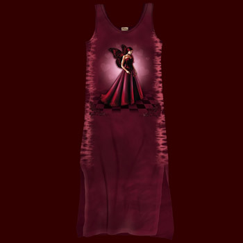 Ruby - Tank Top Kleid