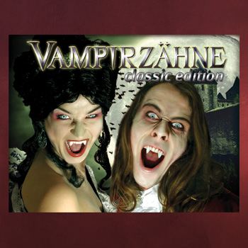 Vampirz�hne Classic