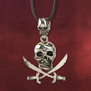 Piratenhalsband