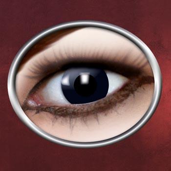 Kontaktlinsen Hexe