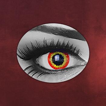 Kontaktlinsen Ork
