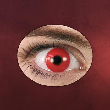 Kontaktlinsen Teufel
