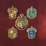 Hogwarts H�user - Pins
